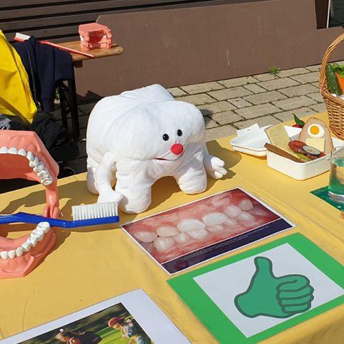 Tag der Zahngesundheit Heilbronn